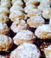 Farina Cookies